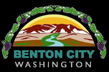 City of Benton City logo
