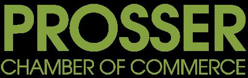 Prosser Chamber of Commerce logo