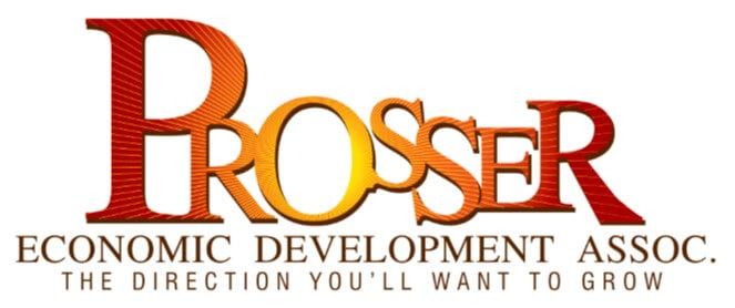 Prosser Economic Development Association logo