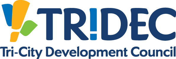 TRIDEC logo