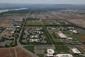 North Richland Business and Education campuses