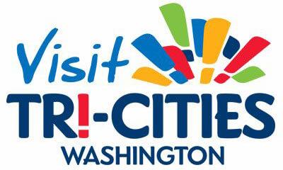Visit Tri-Cities logo
